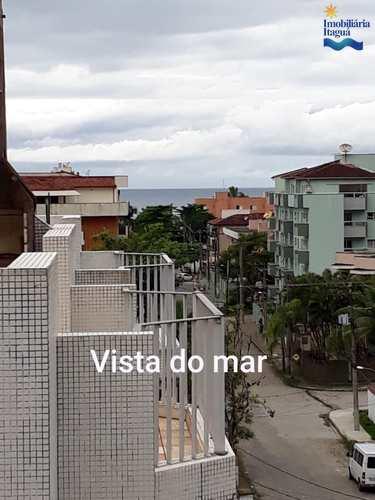 Cobertura, código ap1577 em Ubatuba, bairro Praia Grande