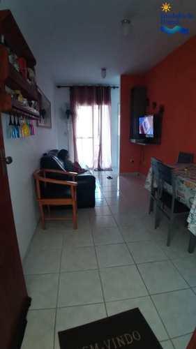 Apartamento, código ap1579 em Ubatuba, bairro Itagua