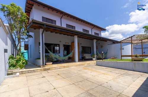 Casa, código CA1174 em Ubatuba, bairro Praia Grande