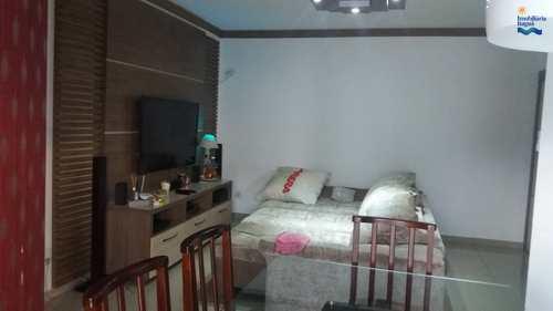 Apartamento, código ap1583 em Ubatuba, bairro Itagua