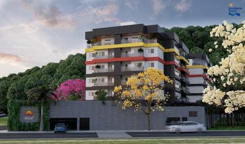 Apartamento, código ap1600 em Ubatuba, bairro Praia Grande