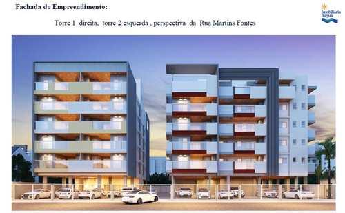 Apartamento, código AP1607 em Ubatuba, bairro Itagua