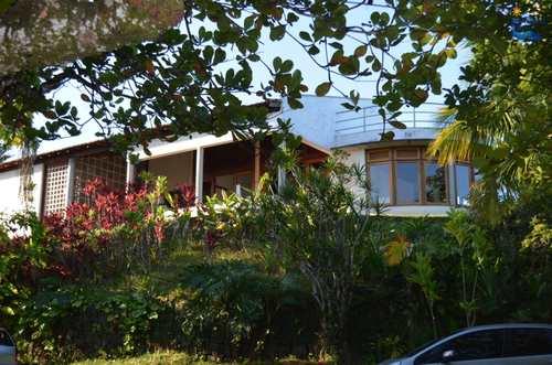 Casa, código ca1188 em Ubatuba, bairro Praia do Tenório
