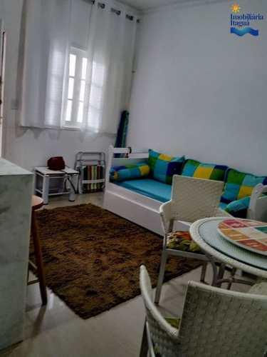 Apartamento, código ap1617 em Ubatuba, bairro Centro