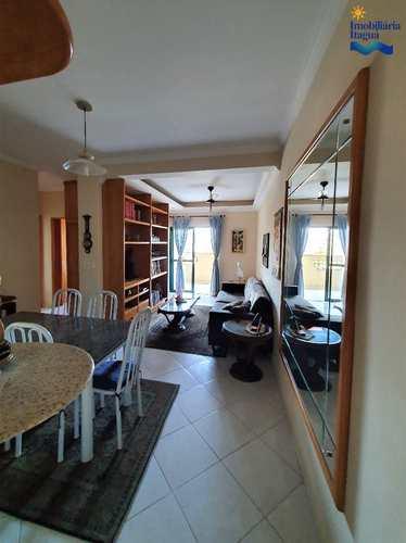Apartamento, código ap1621 em Ubatuba, bairro Itagua