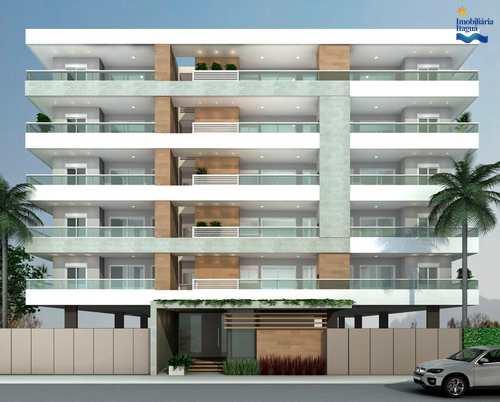 Apartamento, código ap1629 em Ubatuba, bairro Itagua