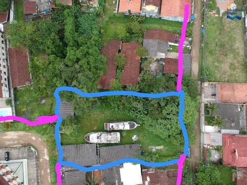 Área Comercial, código te362 em Ubatuba, bairro Praia do Lázaro