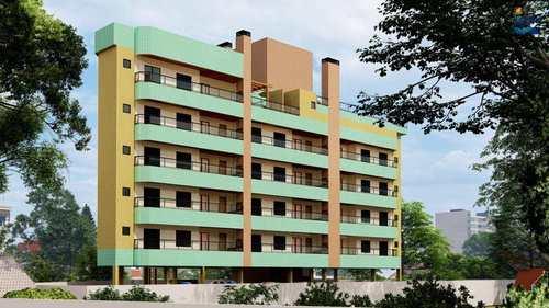 Apartamento, código ap1631 em Ubatuba, bairro Praia do Tenório