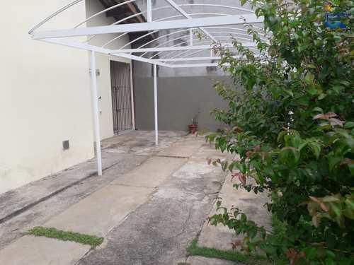 Casa, código CA1205 em Ubatuba, bairro Itagua