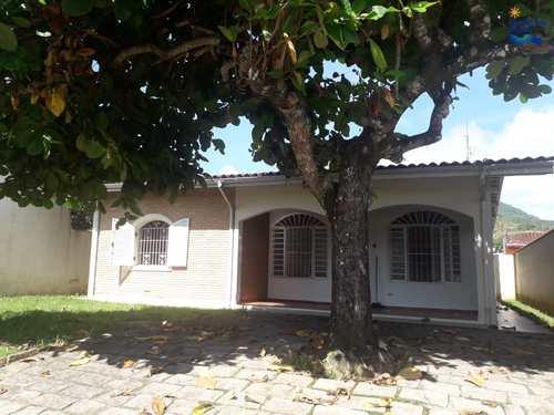 Casa, código ca1209 em Ubatuba, bairro Praia Grande
