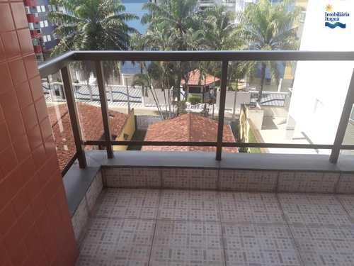 Apartamento, código ap1650 em Ubatuba, bairro Praia Grande