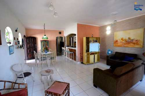 Casa, código ca1213 em Ubatuba, bairro Itagua