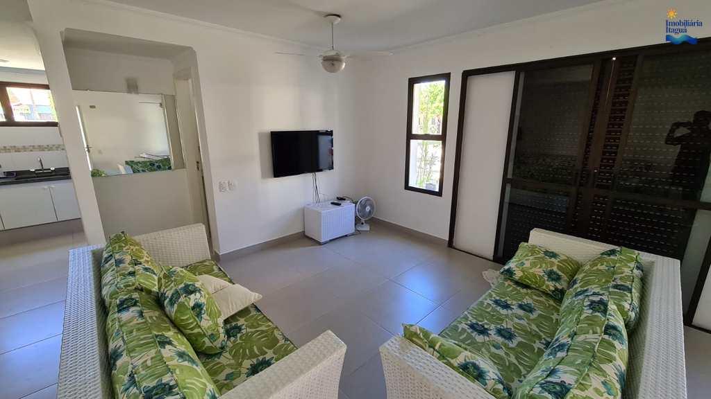 Casa de Condomínio em Ubatuba, no bairro Praia da Enseada
