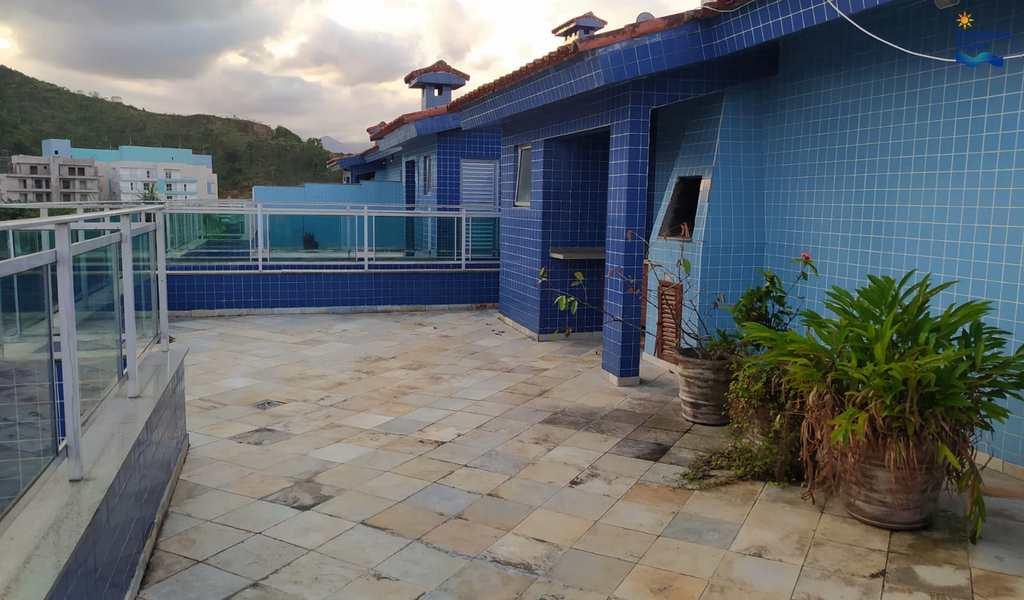 Cobertura em Ubatuba, bairro Praia Grande