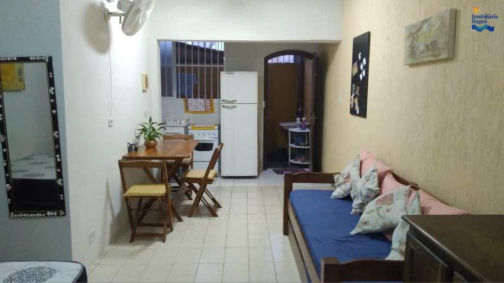 Apartamento em Ubatuba, no bairro Perequê Açu
