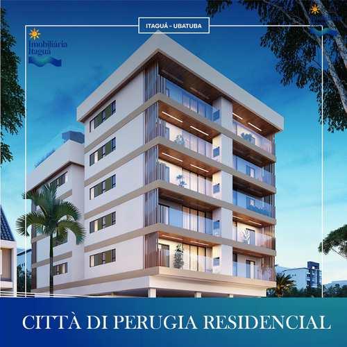 Apartamento, código AP1667 em Ubatuba, bairro Itagua