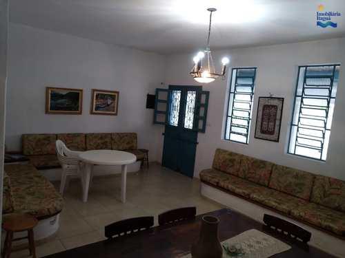 Casa, código ca1225 em Ubatuba, bairro Centro