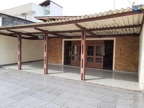 Casa, código CA1236 em Ubatuba, bairro Itagua