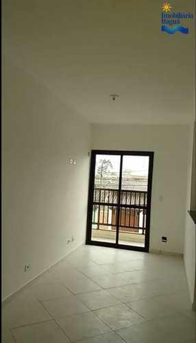 Apartamento, código AP1700 em Ubatuba, bairro Centro