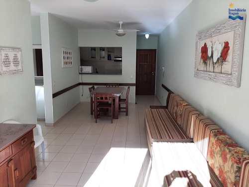 Apartamento, código AP1703 em Ubatuba, bairro Praia Grande
