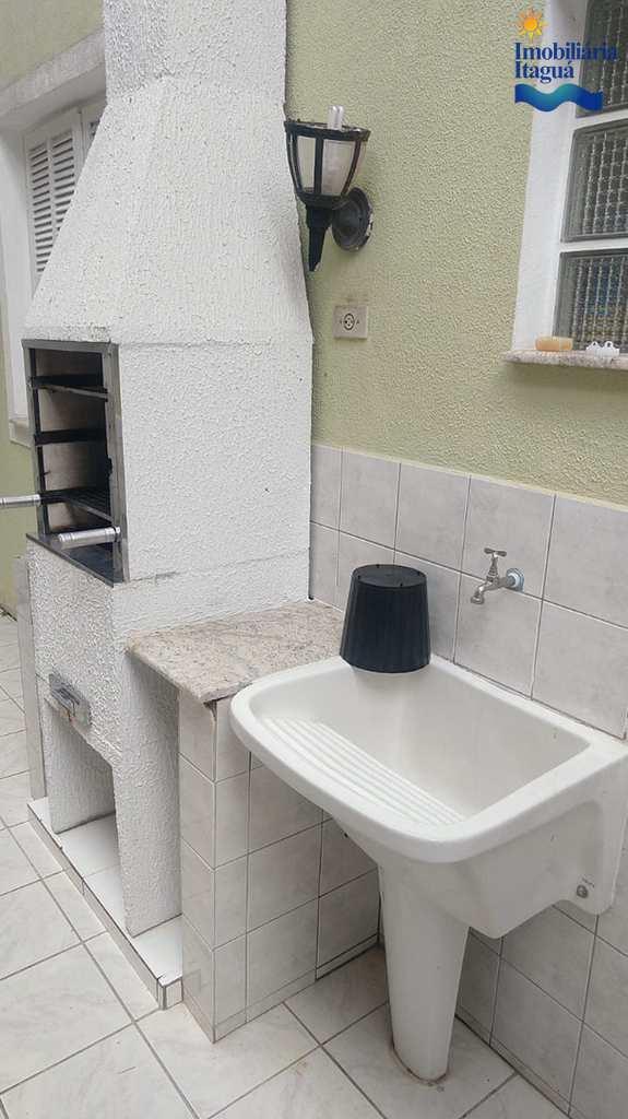 Kitnet em Ubatuba, no bairro Tenório