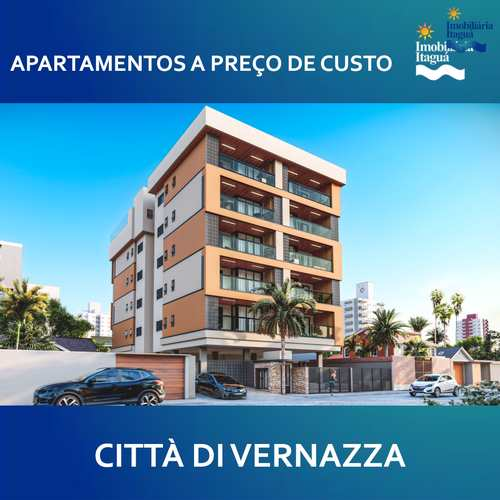 Apartamento, código AP1729 em Ubatuba, bairro Itagua