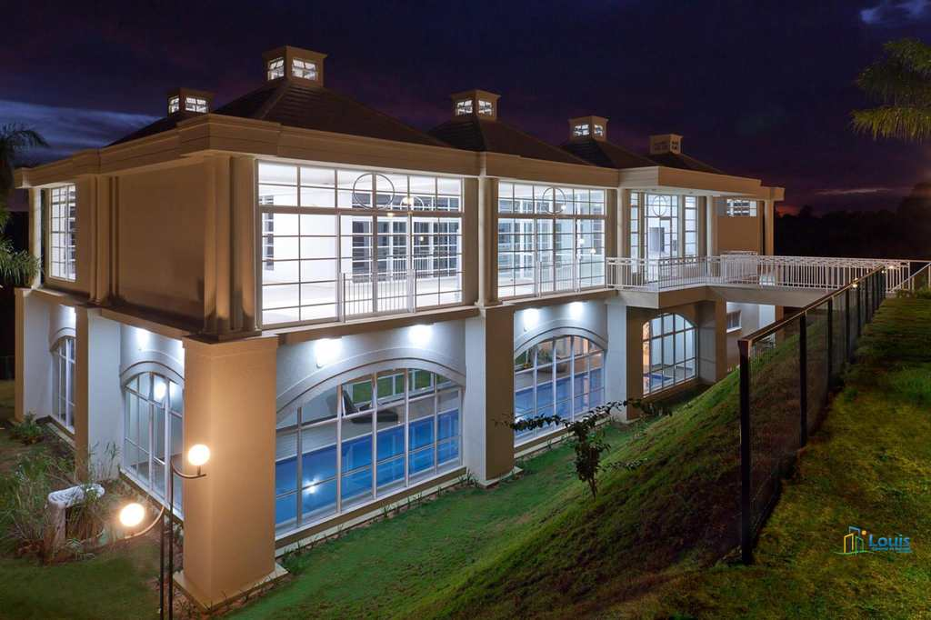 Condomínio em Ibiporã, no bairro Brasília