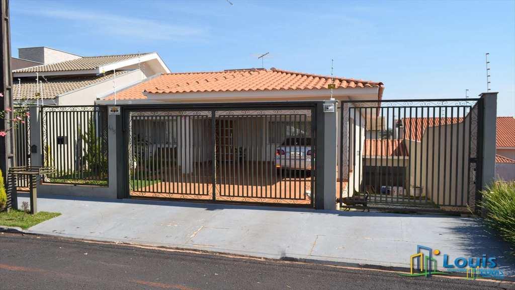 Casa em Ibiporã, no bairro Conjunto São Francisco