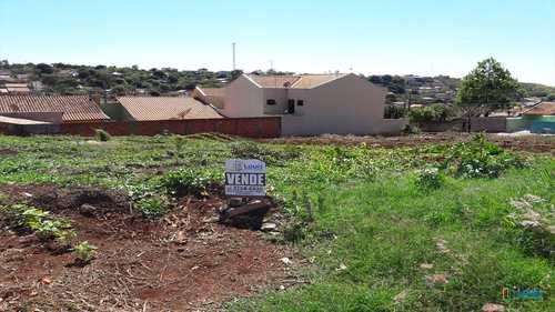 Terreno, código 81 em Ibiporã, bairro Jardim Casa Grande