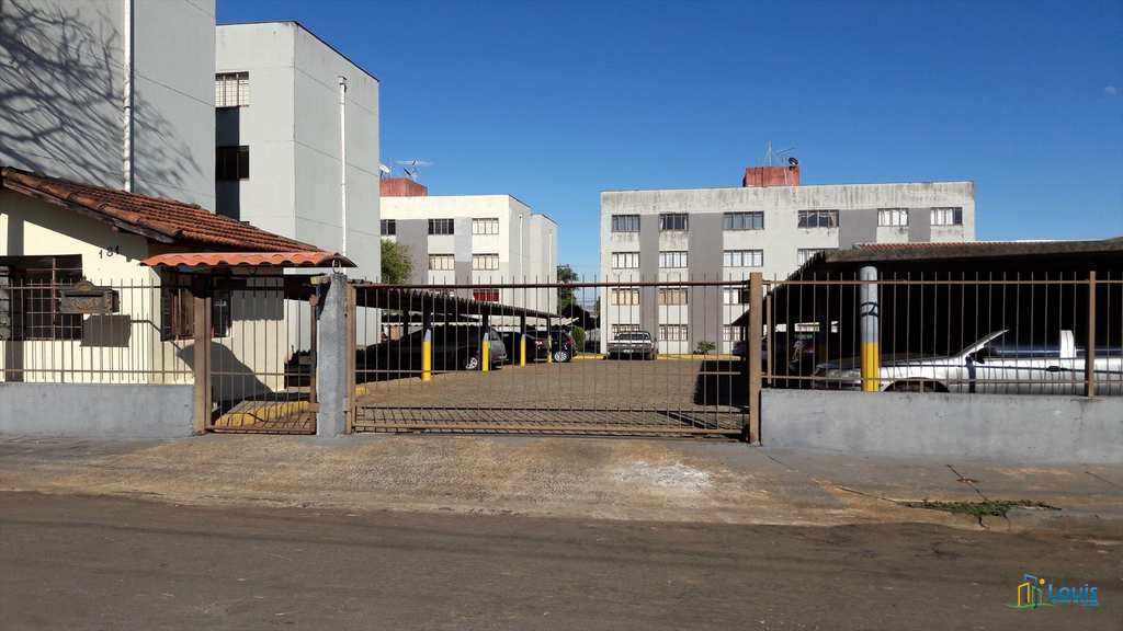Apartamento em Ibiporã, no bairro Jardim Las Vegas