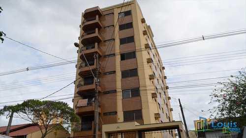 Apartamento, código 60 em Ibiporã, bairro Centro