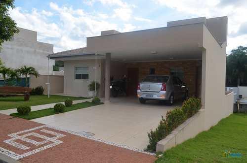 Casa de Condomínio, código 151 em Ibiporã, bairro Residencial Moradas Arvoredo