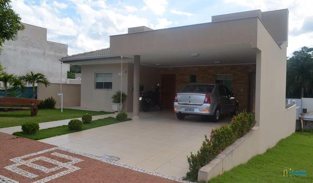 Casa de Condomínio em Ibiporã, bairro Residencial Moradas Arvoredo
