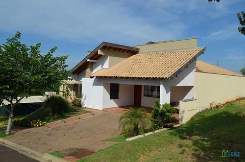 Casa de Condomínio, código 233 em Ibiporã, bairro Jardim Brasília