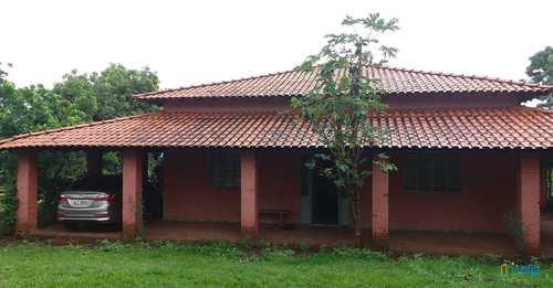 Sítio, código 237 em Leópolis, bairro Zona Rural
