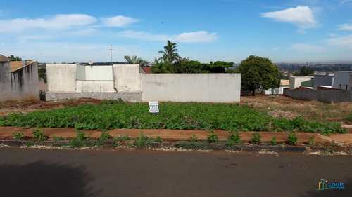 Terreno, código 238 em Ibiporã, bairro Residencial Vila Romana II