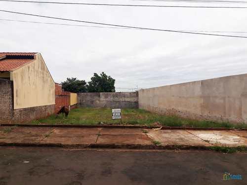 Terreno, código 243 em Ibiporã, bairro Vila Romana