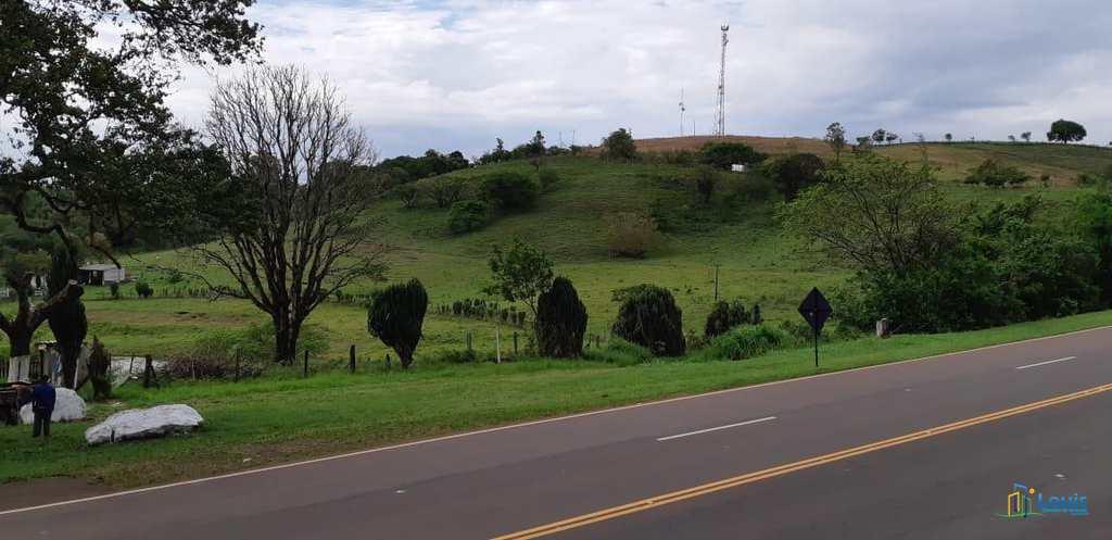Sítio em Uraí, no bairro Zona Rural