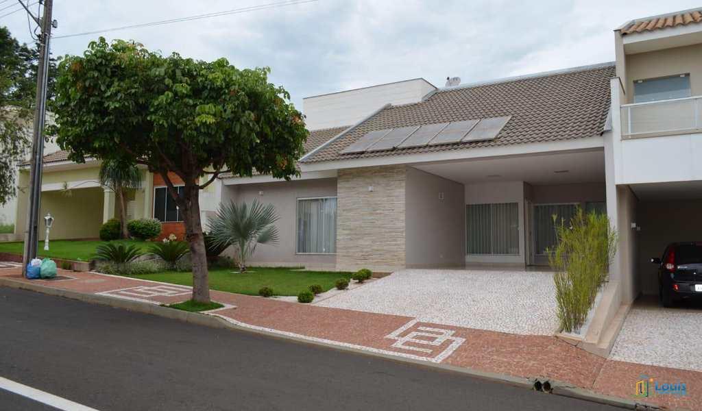 Casa de Condomínio em Ibiporã, bairro Brasília
