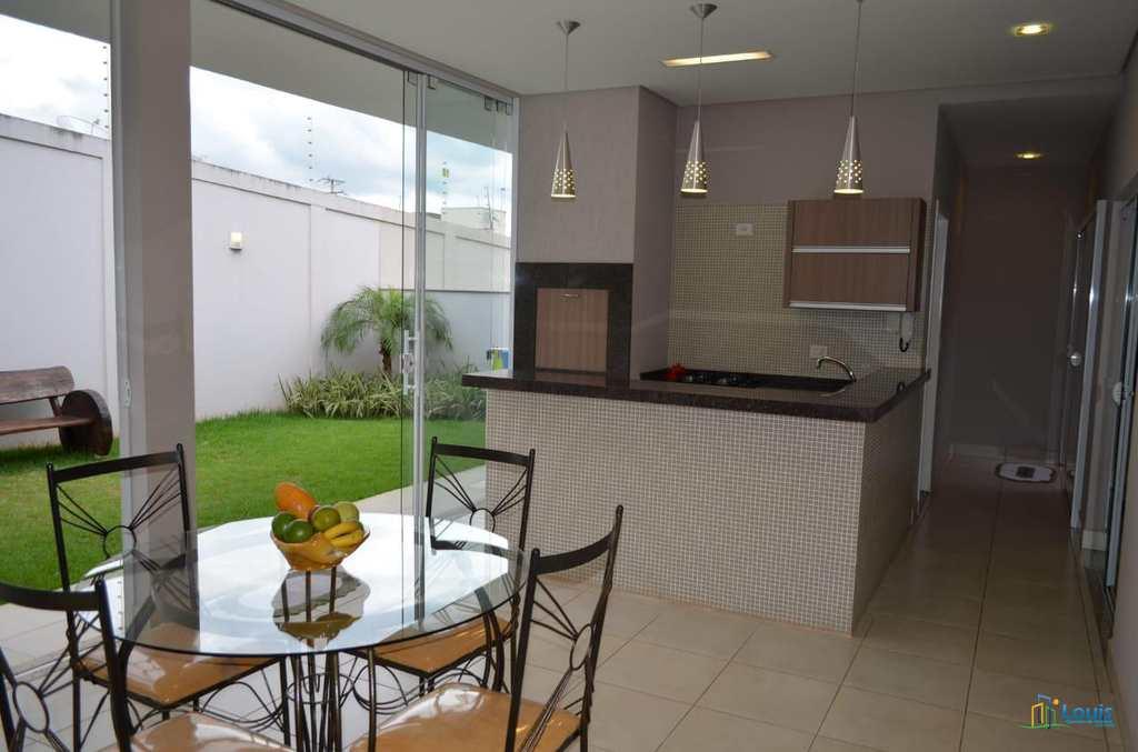 Casa de Condomínio em Ibiporã, no bairro Brasília