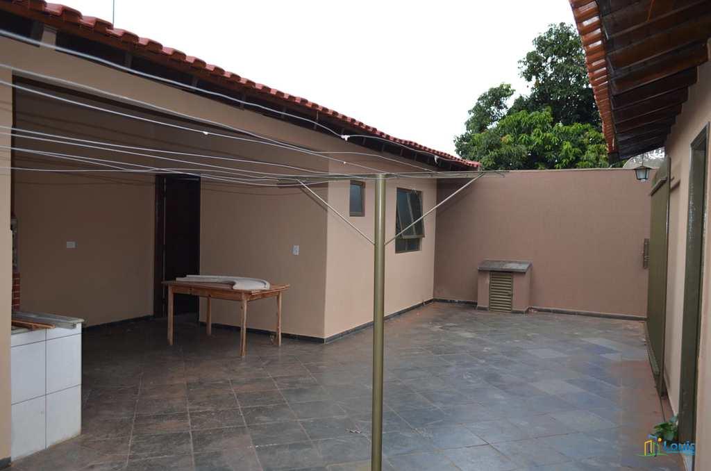 Casa em Ibiporã, no bairro Padre Rino Nogarotto