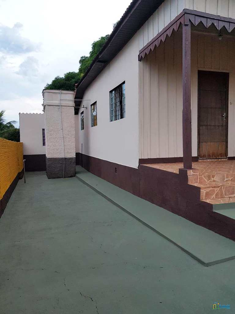 Terreno em Ibiporã, no bairro Ouro Verde
