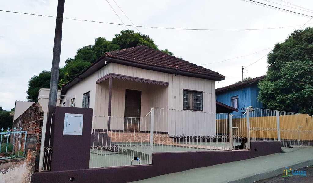 Terreno em Ibiporã, bairro Ouro Verde