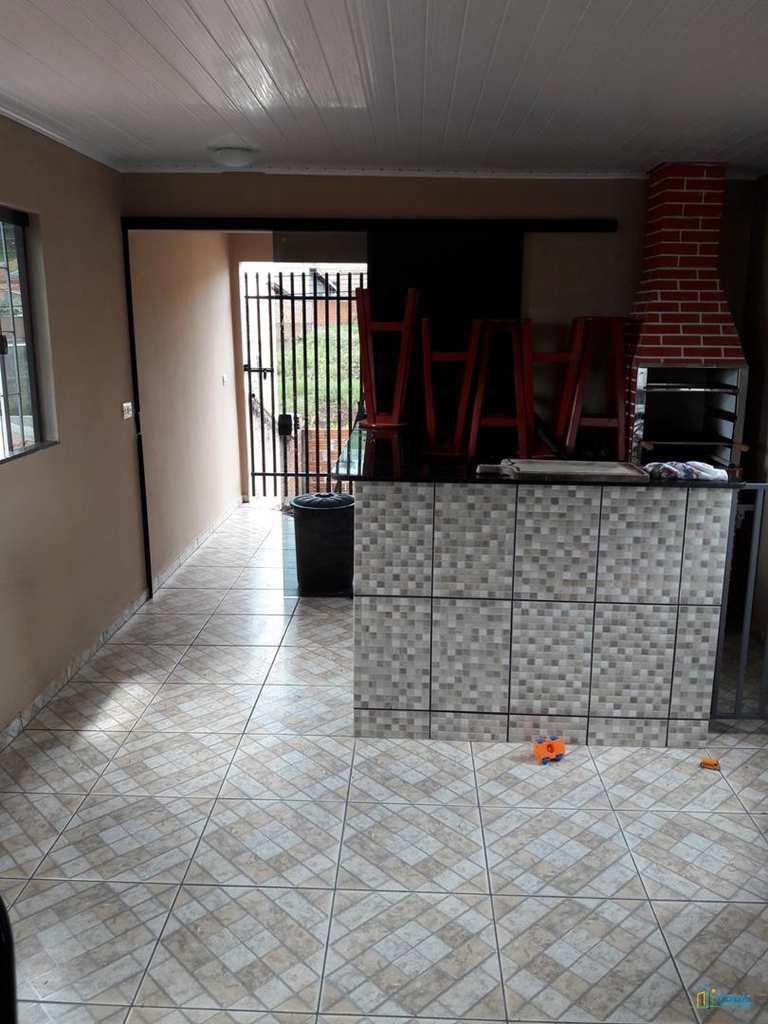 Sobrado em Ibiporã, no bairro Jardim Casa Grande