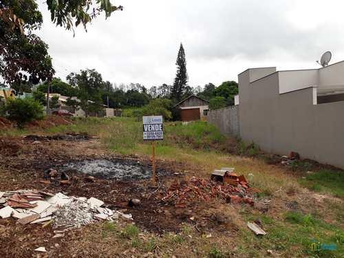 Terreno, código 264 em Ibiporã, bairro Recanto Alvorada