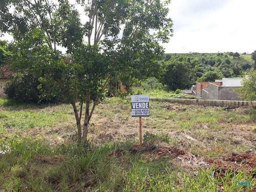 Terreno, código 265 em Ibiporã, bairro Recanto Alvorada