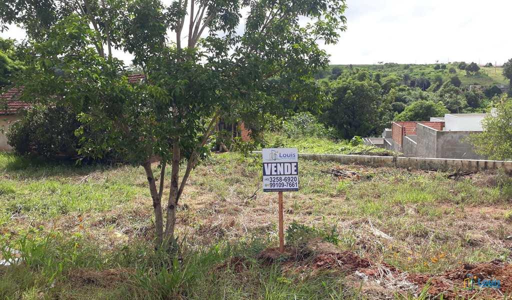 Terreno em Ibiporã, bairro Recanto Alvorada