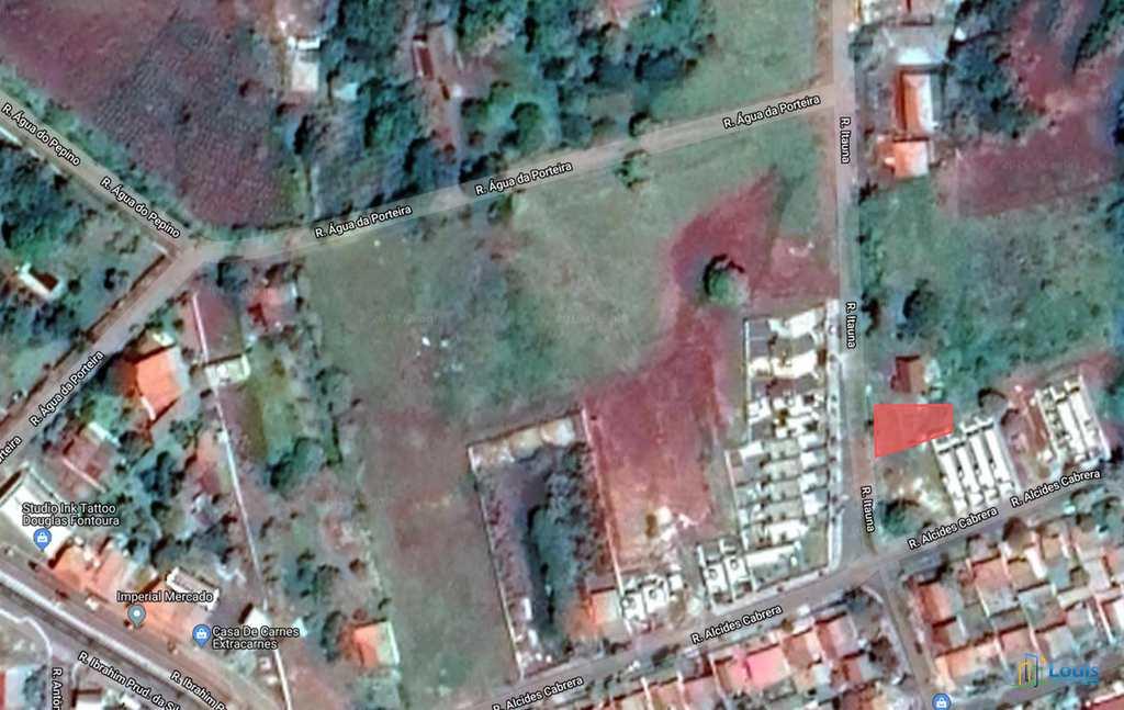 Terreno em Ibiporã, no bairro Recanto Alvorada