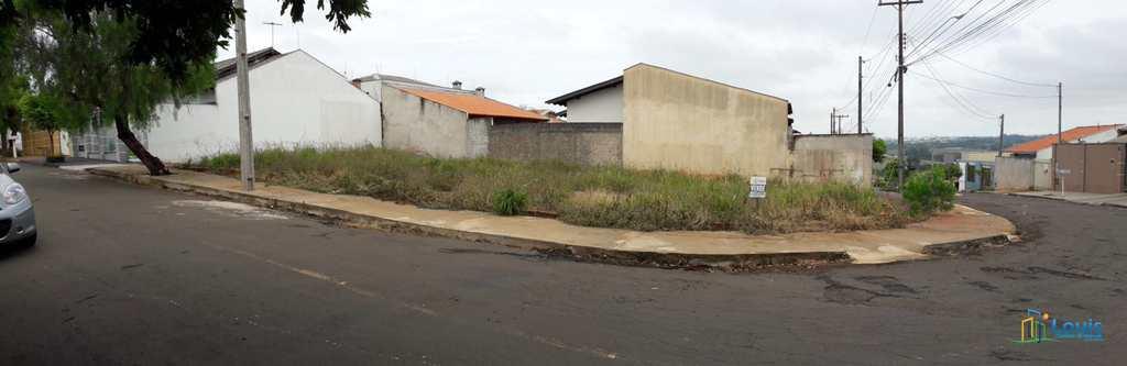 Terreno em Ibiporã, no bairro Residencial Vila Romana II