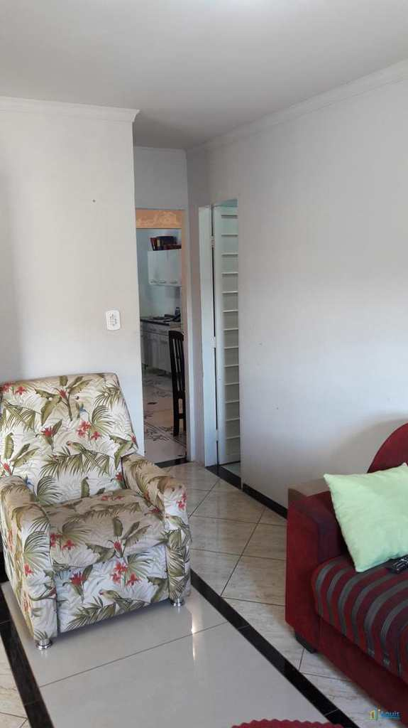 Casa em Ibiporã, no bairro Conjunto Habitacional Afonso Sarábia